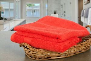 """600 GSM 100% Cotton Hand Towel 18x28"""" Hand Towels by Ample Decor (2 Pack/4 Pack)"""