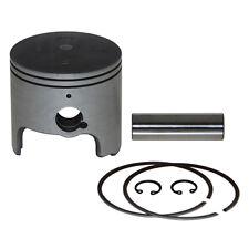 Piston Kit, Std Yamaha 760cc , 1200cc 135hp 1200 is mono block/Steel Liner