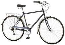 Schwinn Men's Wayfarer 700c Bicycle, Silver S4032D New
