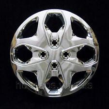 """Replica Ford Fiesta 15"""" hubcap 2011-2013 - Chrome"""