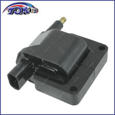 New Ignition Coil For Dodge B1500 Chrysler Jeep Plymouth 5.2L 3.9L 5.9L UF97