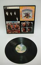 The Rutles - Same   Beatles Parodie mit Beilage & OIS   LP: Near Mint
