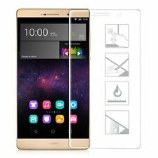 100% Genuine Premium Tempered Glass Film Screen Protector For Huawei P8 Max