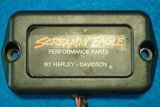 Genuine Harley Screamin Eagle CDI Ignotion Module FXR Dyna Softail FX 1984-1994