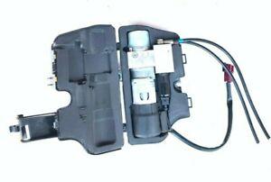 07-12 Mercedes GL450 ML350 R350 500 X164 Trunk Hydraulic Liftgate Pump Motor OEM