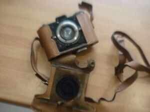 Maxlhette camera