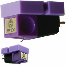 NAGAOKA MP-200 Audio Phono Stereo MP Type Cartridge only MP200 Japan