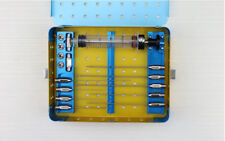 Facial fat filling tool set fat lip needle Fat graft injection needle Y