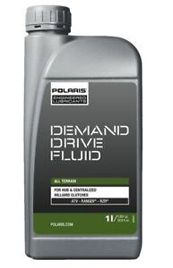 Polaris Demand Drive Differential Öl vorne 1L Sportsman 500 550 570 800 850 1000