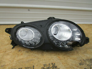 2011-2018 BENTLEY CONTINENTAL GT GTC RIGHT FRONT XENON HID HEADLIGHT OEM