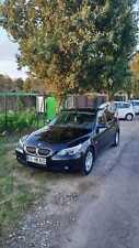 BMW 5er 2006 e60 523i