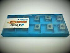 Wendeschneidplatten   DGM 324R001 IN2030   Wendeplatten  INGERSOLL   10st