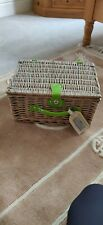 Chatsworth Insulated Picnic Basket For Two