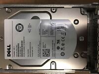"DELL 600GB 15K 3.5"" SAS W347K ST3600057SS For MD1000 MD3000i R710,R510,R720"