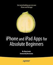 iPhone and iPad Apps for Absolute Beginners (Getting Started)-ExLibrary