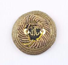 Cocarde délimitent pour shako Autriche K.u.K.