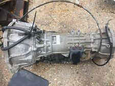 Automatic Transmision Toyota Prado 120 Series 4.0 V6 3003