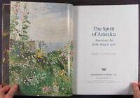 Book: American 19th-20th Century Painting - 2002 Spanierman Gallery Exhibit