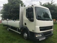Dropside Commercial Lorries & Trucks with Disc Brakes