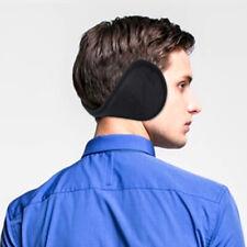 Ohrwärmer für Männer Frauen Klassische Fleece Unisex Winter Warme Ohrenschütze
