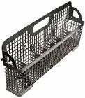 Silverware Basket Compatible with KitchenAid Whirlpool Dishwasher 8531288 photo