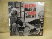 Ben Harper w/ Charlie Musselwhite, Don't Look Twice / All That Matters Now, Stax