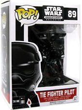 Star Wars Tie Fighter Pilot POP Vinyl Funko Figure Smugglers Bounty Exclusive