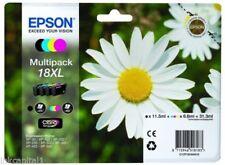 Cartucce rigenerati neri marca Epson per stampanti