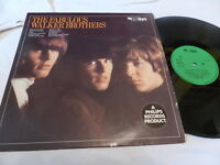 THE WALKER BROTHERS - THE FABULOUS WALKER BROTHERS , WING 1966 , EX/VG+ ,LP
