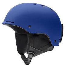 2020 Smith Optics Holt Klein Blue Snowboard Ski Helmet NEW MEDIUM (55-59cm)