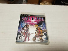 PS3 Star Ocean The Last Hope International USED