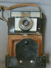 34- APPAREIL PHOTO ARGENTIQUE :  FEX-MATIC  EMPLACEMENT FLASH MADE IN FRANCE