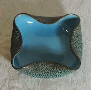 Gastone Batignani 1950's Italian Modernist Ceramic Dish Vassoietto Ceramica