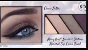 Mary Kay  Eye Shadow CHAI LATTE Exp.02/2023