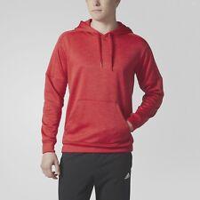 Adidas Mens Climawarm Team issue Fleece Hoodie Save 30%!!  XL
