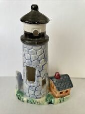 Vintage Ceramic Lighthouse '