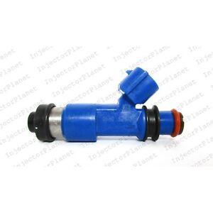 Single unit DENSO 0580 fuel injector Subaru 2.5L turbo 16611AA720