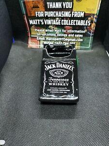 Jack Daniels Ashtrays
