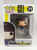 Movies Funko Pop - Gogo Yubari - Kill Bill - No. 71