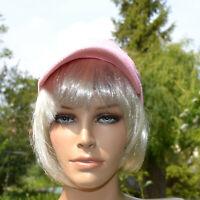 Casquette rose femme bonnet gavroche chapeau taille unique été ZAZA2CATS