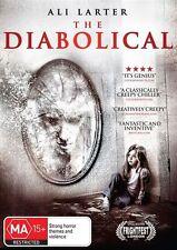 The Diabolical (DVD, 2015)