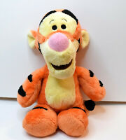 """Disney Baby Tigger from Winnie the Pooh 11"""" Plush Stuffed Animal by Just Play"""