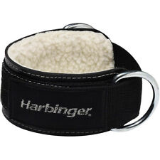 "Harbinger 3"" Heavy Duty Ankle Strap Weight Lifting Cable Attachment"