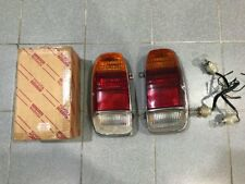 Toyota Corolla KE26 station wagon 1970-74 New taillight Lamp Nos Genuine 1 Pair