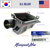 KIA OEM 14-16 Forte Air Cleaner Box-Lower Bottom Body Housing Cover 281123X000