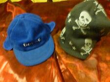 garçonnet 6-9ans ,casquette polaire ,et bonnet