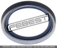 Oil Seal Axle Case 57X75X9 For Toyota Land Cruiser Prado 120 Kdj12# (2002-2009)