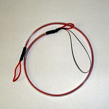 GoPro Leash 60cm (24inch) Safety Line Tether For GOPRO Cameras GoPro Session