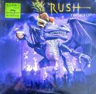 """RUSH  IN RIO 180 GRAM VINYL 4 LP SET """" NEW, SEALED """" WITH DOWNLOAD"""