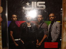 JLS CD - BEAT AGAIN & UMBRELLA